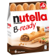Ferrero Nutella B-ready